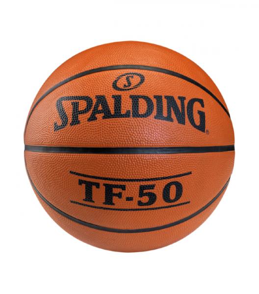 SPALDING TF-50